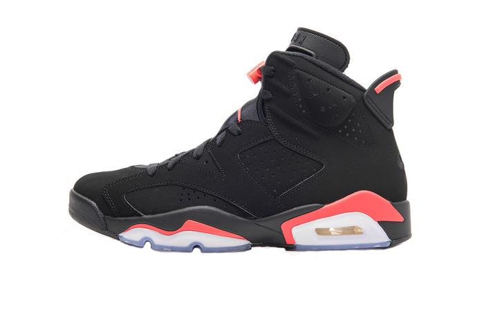 Air Jordan 6 Retro Black Infrared 384664-060 01