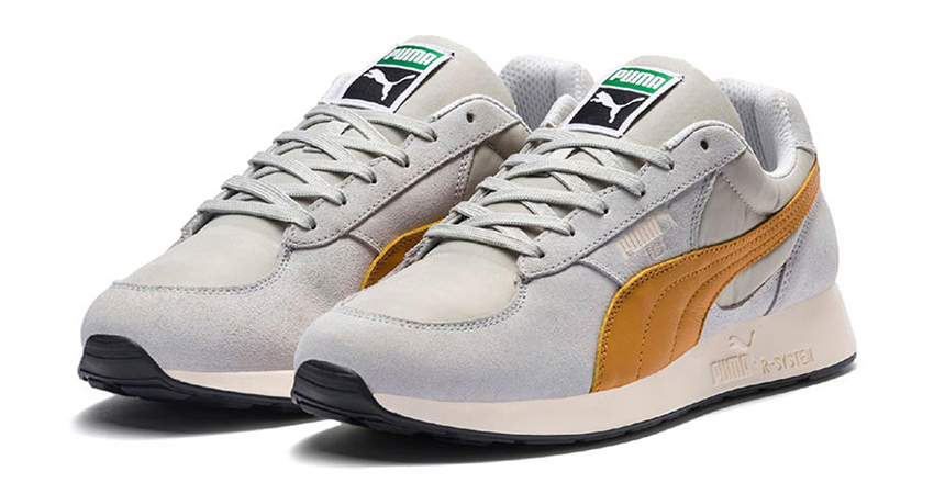 David Obadia's New PUMA Collaboration Is A Class Ap