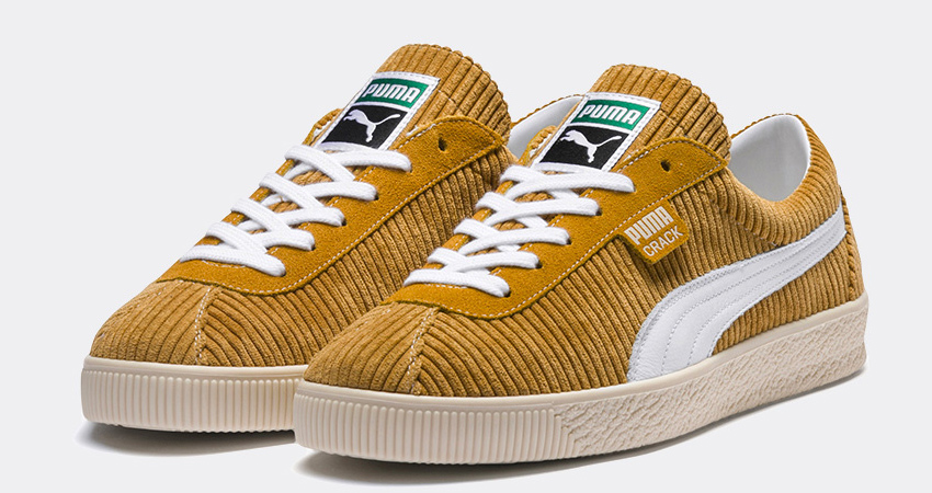 David Obadia's New PUMA Collaboration Is A Class Apa