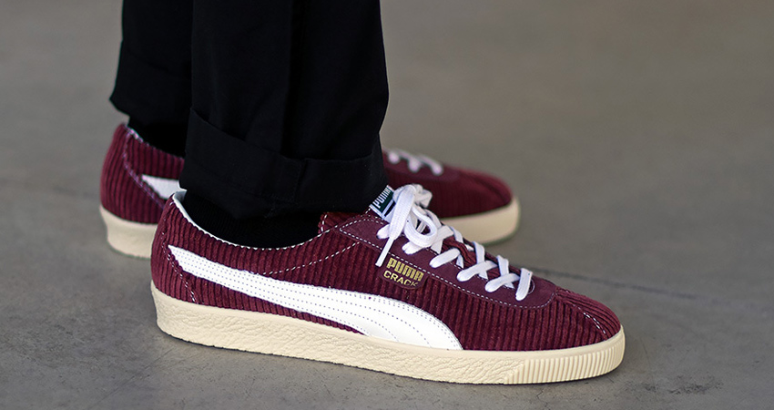 David Obadia's New PUMA Collaboration Is A Class Apart ft01