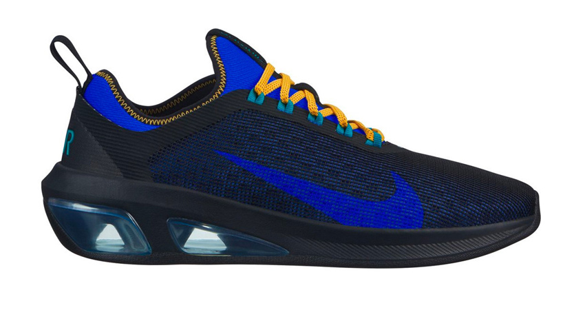 First Look at the Nike Air Max Fly In Hybri Midsole