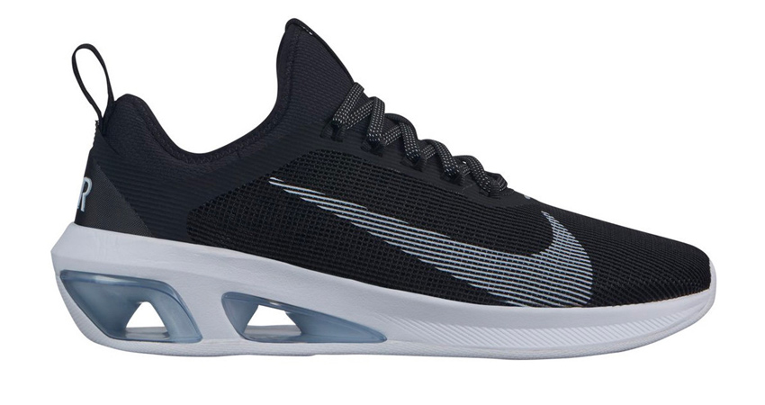 c423b684d2a8 First Look at the Nike Air Max Fly In Hybrid Midsole – Fastsole