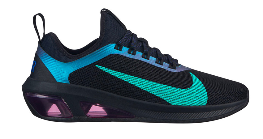First Look at the Nike Air Max Fly In Hybrid Midsole 02