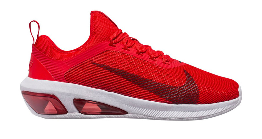 First Look at the Nike Air Max Fly In Hybrid Midsole 03