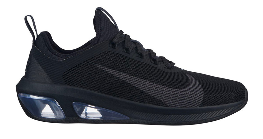First Look at the Nike Air Max Fly In Hyrid Midsole