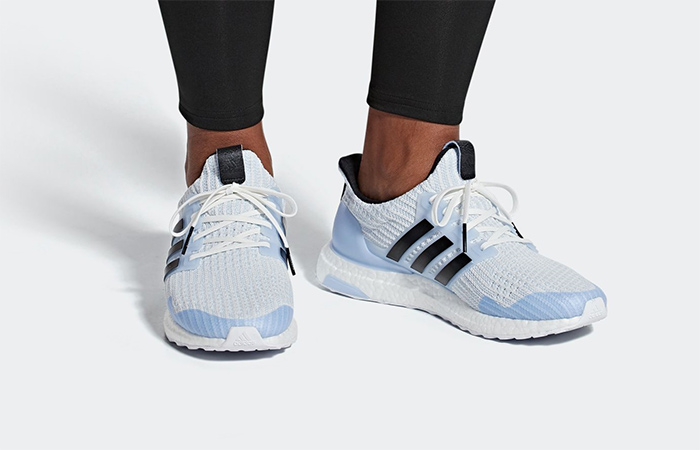 f9a78a6a9 Game Of Thrones adidas Ultra Boost White Walker White EE3708 – Fastsole