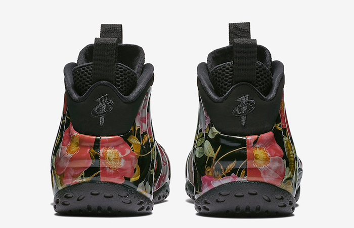 3e30fc81846 Nike Air Foamposite One Black Floral 314996-012 – Fastsole