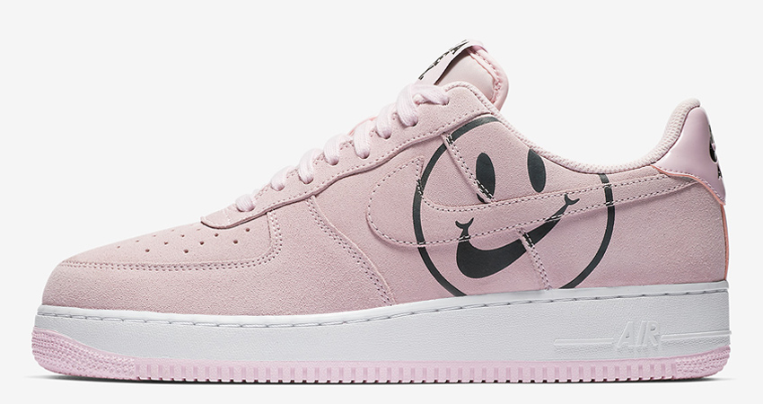Nike Air Force 1 Have A Nike Day Pack Gets A Relase Date ()