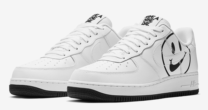 Nike Air Force 1 Have A Nike Day Pack Gets A Release Date (0)