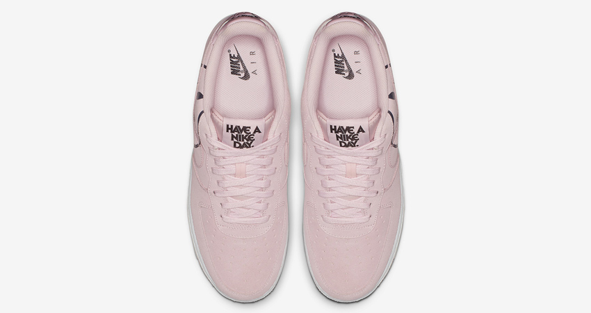 Nike Air Force 1 Have A Nike Day Pack Gets A Release Date (
