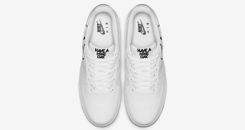 Nike Air Force 1 Have A Nike Day Pack Gets A Release Date )