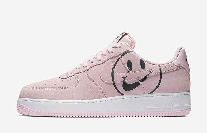 Nike Air Force 1 Have A Nike Day Pack Pink BQ9044-600