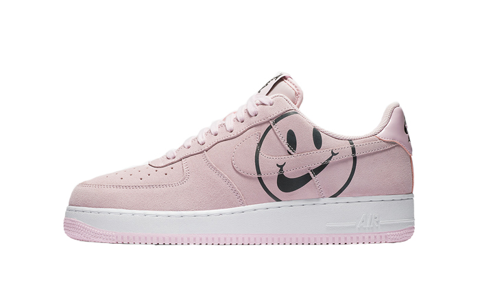 Nike Air Force 1 Have A Nike Day Pack Pink BQ9044-600 (ft)