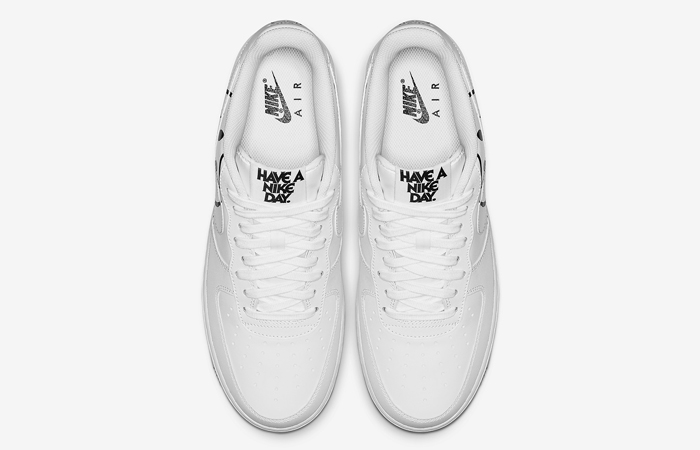Nike Air Force 1 Have A Nike Day Pack White BQ9044-100 )