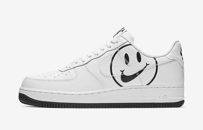 Nike Air Force 1 Have A Nike Day Pack White BQ9044-100 (1)