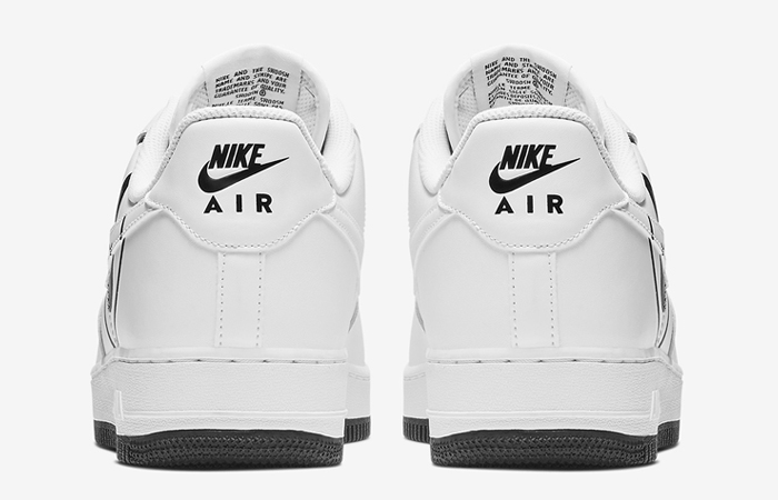 Nike Air Force 1 Have A Nike Day Pack White BQ9044-100 (3)