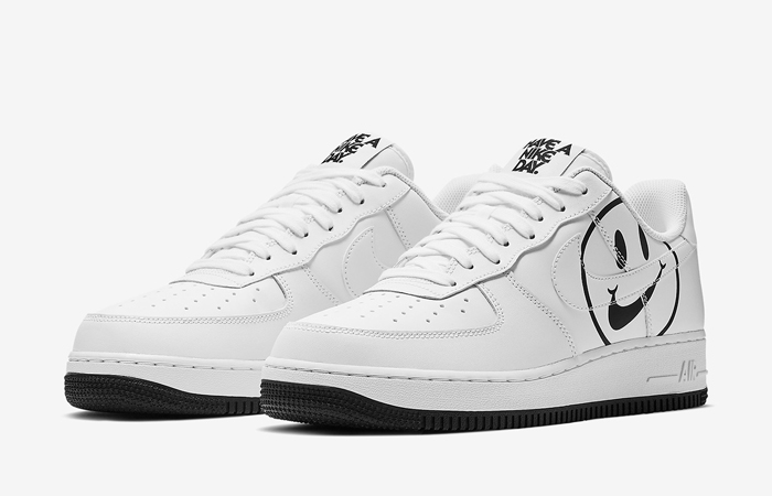 Nike Air Force 1 Have A Nike Day Pack White BQ9044-100 (4)