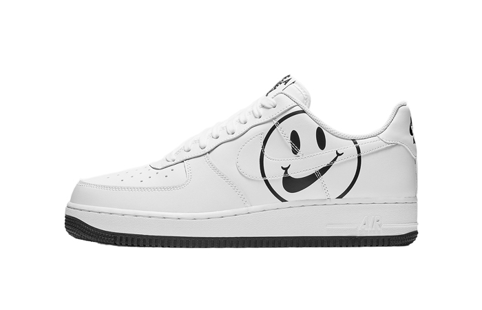 Nike Air Force 1 Have A Nike Day Pack White BQ9044-100 (ft)