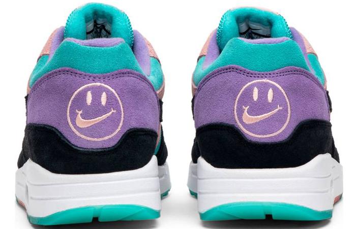 Nike Air Max 1 Have a Nike Day Blue Pik BQ8929-500