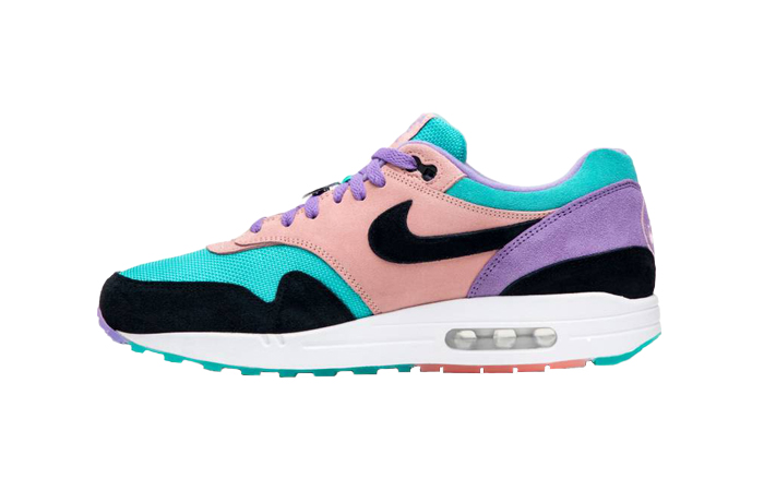 Nike Air Max 1 Have a Nike Day Blue Pink BQ8929-500 01