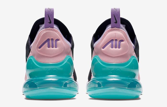 Nike Air Max 270 Have A Nike Day Black Purple CI2309-001 (1)