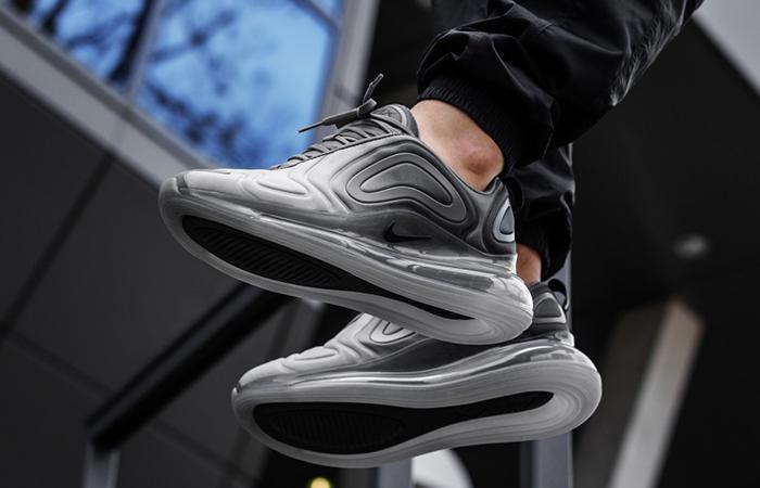 Nike Air Max 720 Carbon AO2924-002