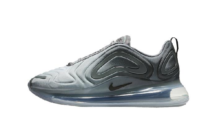 Represalias Moderar avaro  Nike Air Max 720 Carbon Grey AO2924-002 – Fastsole