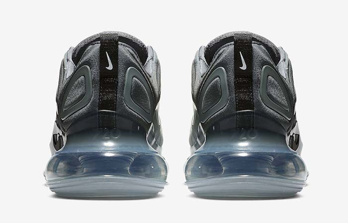 Nike Air Max 720 Carbon Grey AO2924-002