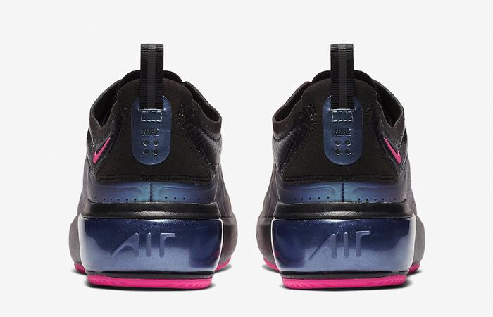 Nike Air Max DIA Black Laser Fuchsia AR7410-001