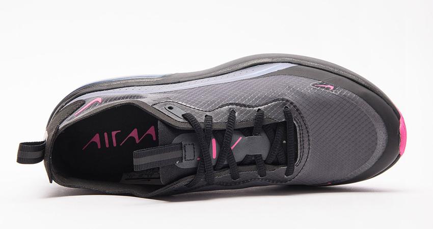 Nike Air Max DIA Comes In Black Laser Fuchsia Colourway 03