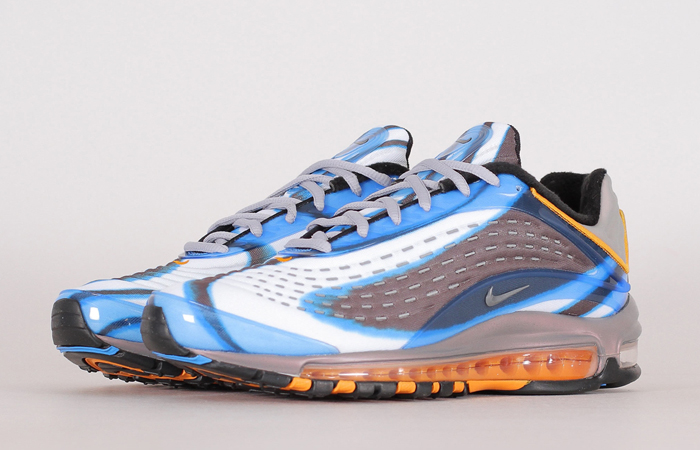 Nike Air Max Deluxe Laser Pack Official Take ft