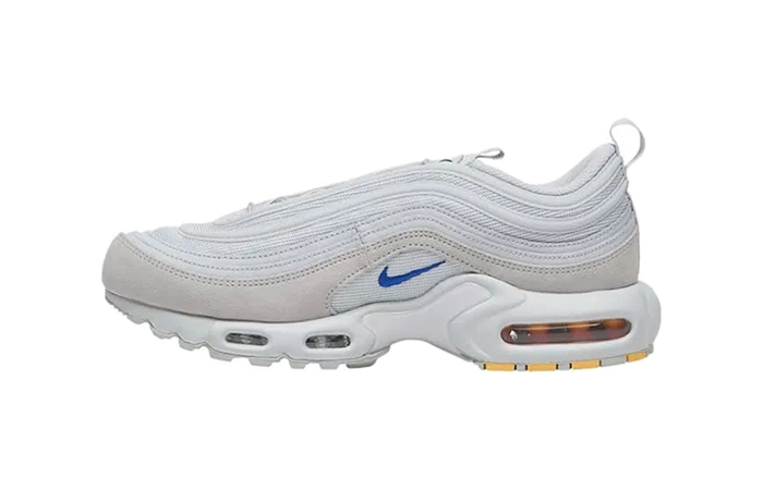 Nike Air Max Plus 97 White CD7862-002 ft