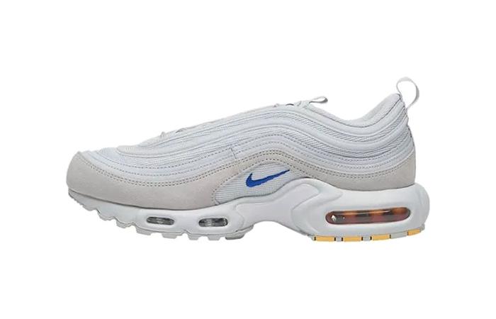 Nike Air Max Plus 97 White CD7862-002 ft