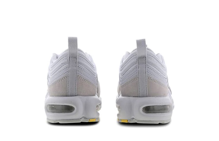 Nike Air Max Plus 97 Whte CD7862-002