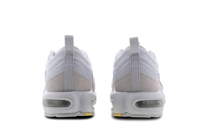 Nike Air Max Plus 97 Whte CD7862-002