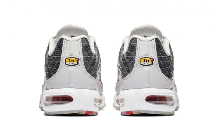 Nike Air Max Plus Gre Red BV1983-001