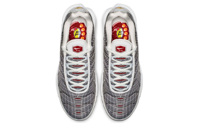 Nike Air Max Plus Grey Red BV1983-001 02
