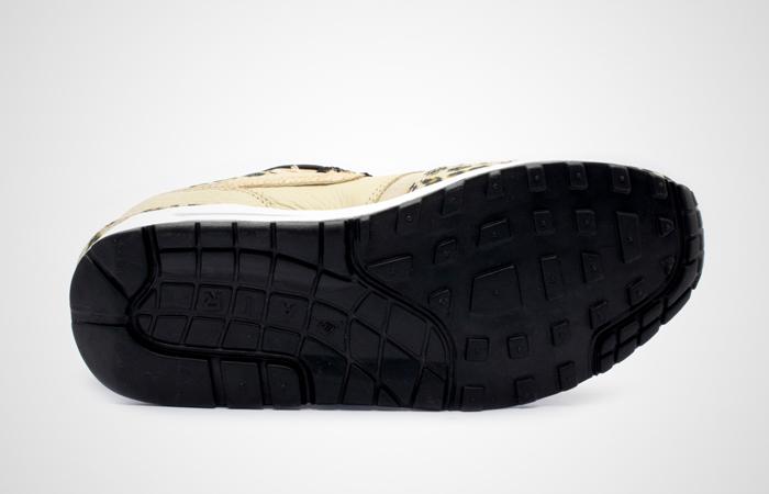 Nike Air Max Premium Leopard