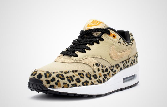 Nike Air Max Premium Leopard Women