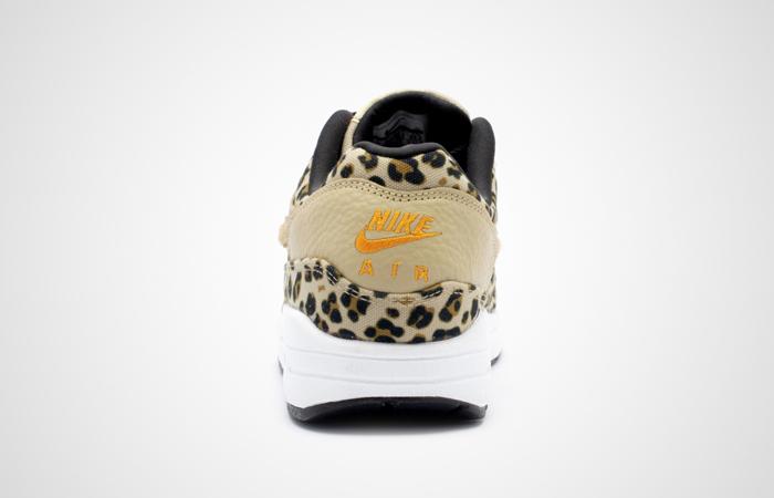 Nike Air Max Premium Leopard Womens )