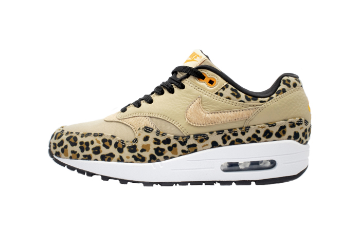 Nike Air Max Premium Leopard ft