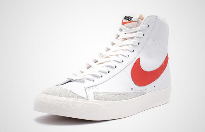 Nike Blazer Mid '77 Vintage White BQ6806-600