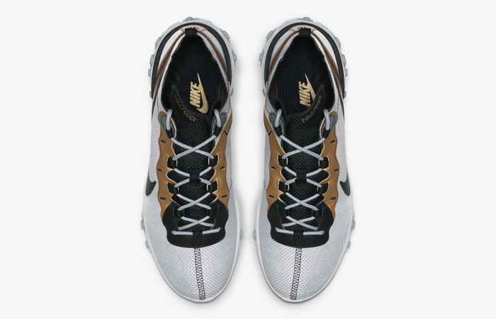 Nike React Element 55 Lucid Platinum CD7627-001 03