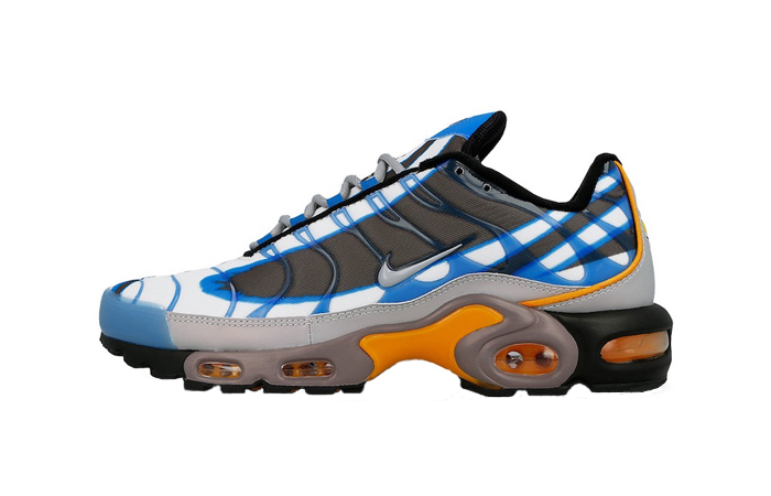 Nike TN Air Max Plus Premium Photo Blue 815994-400 01