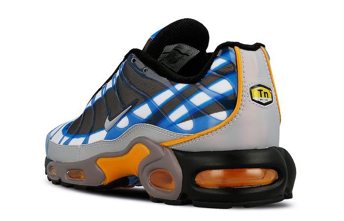 Nike TN Air Max Plus Premium Photo Blue 815994-400 03