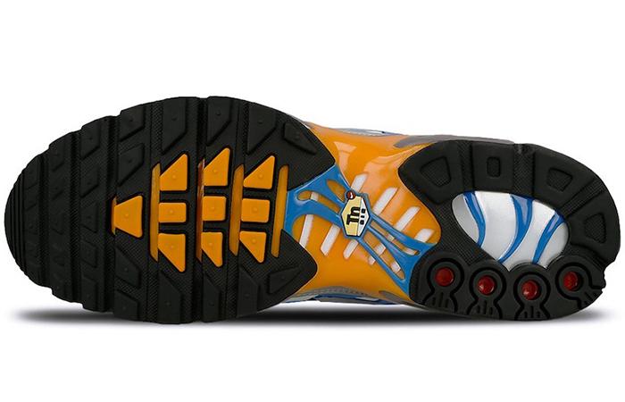Nike TN Air Max Plus Premium Photo Bue 815994-400
