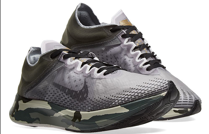Nike Zoom Fly SP Fast Sequoia Grey AT5242-300 02