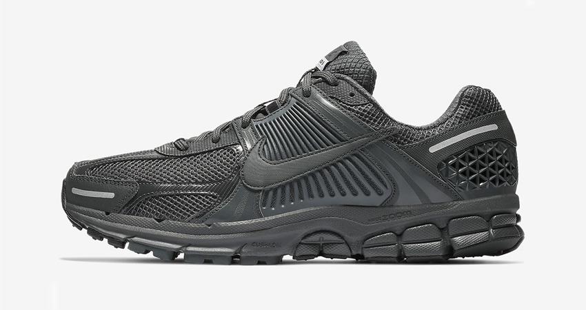 Nike Zoom Vomero 5 Triple Black BV1358 002 01