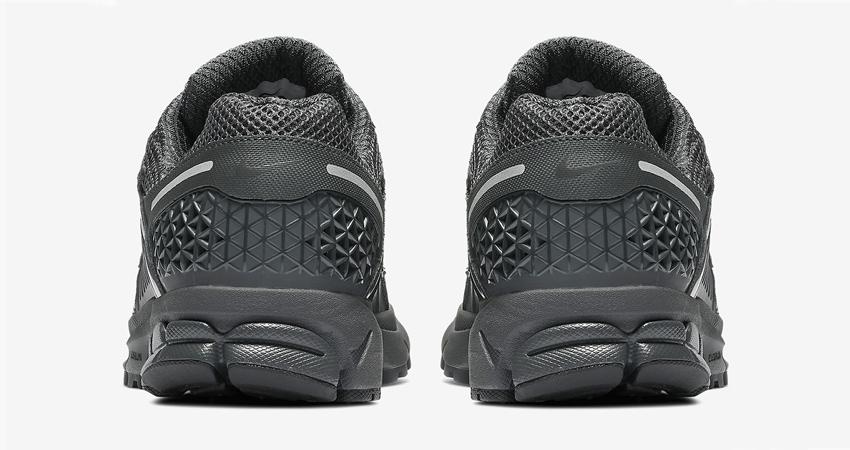 Nike Zoom Vomero 5 Triple Blck BV1358 002
