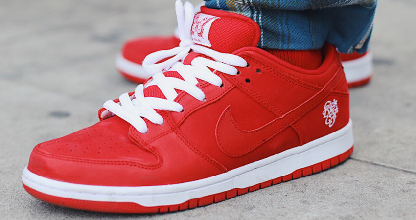 Take A Look At Verdy's The Girls Don't Cry Nike SB Dunk Low (2)